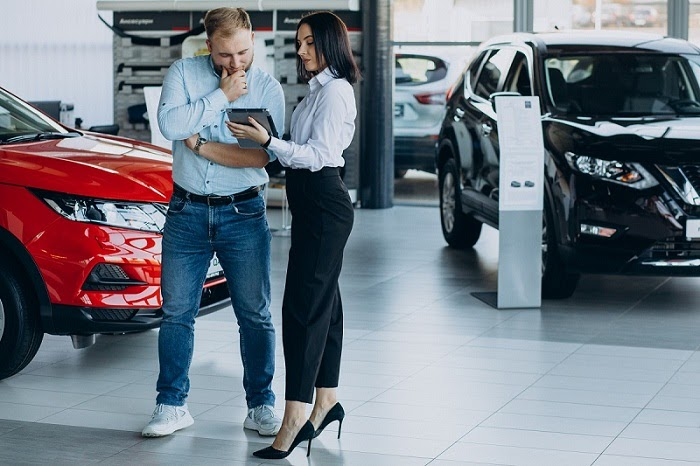 Low and lucrative used car loan rates in India
