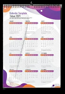 Download Kalender Word Dan Powerpoint psd