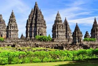 Berbagai Destinasi Tempat Wisata Di Jawa Tengah
