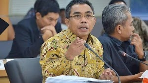 LBH Jakarta Beri Anies Rapor Merah, PDIP: Sudah Pas