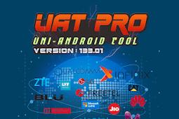 Uni-Android Tool UAT PRO Version 133.01
