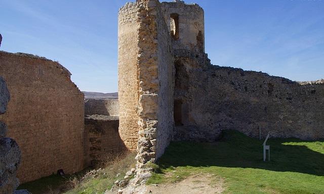 Berlanga de Duero Castle