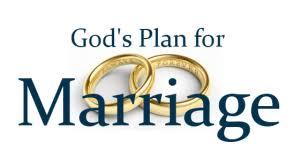 Catholic Daily Reading + Reflection,  Sunday 3rd October 2021 - Marriage According To God's Plan