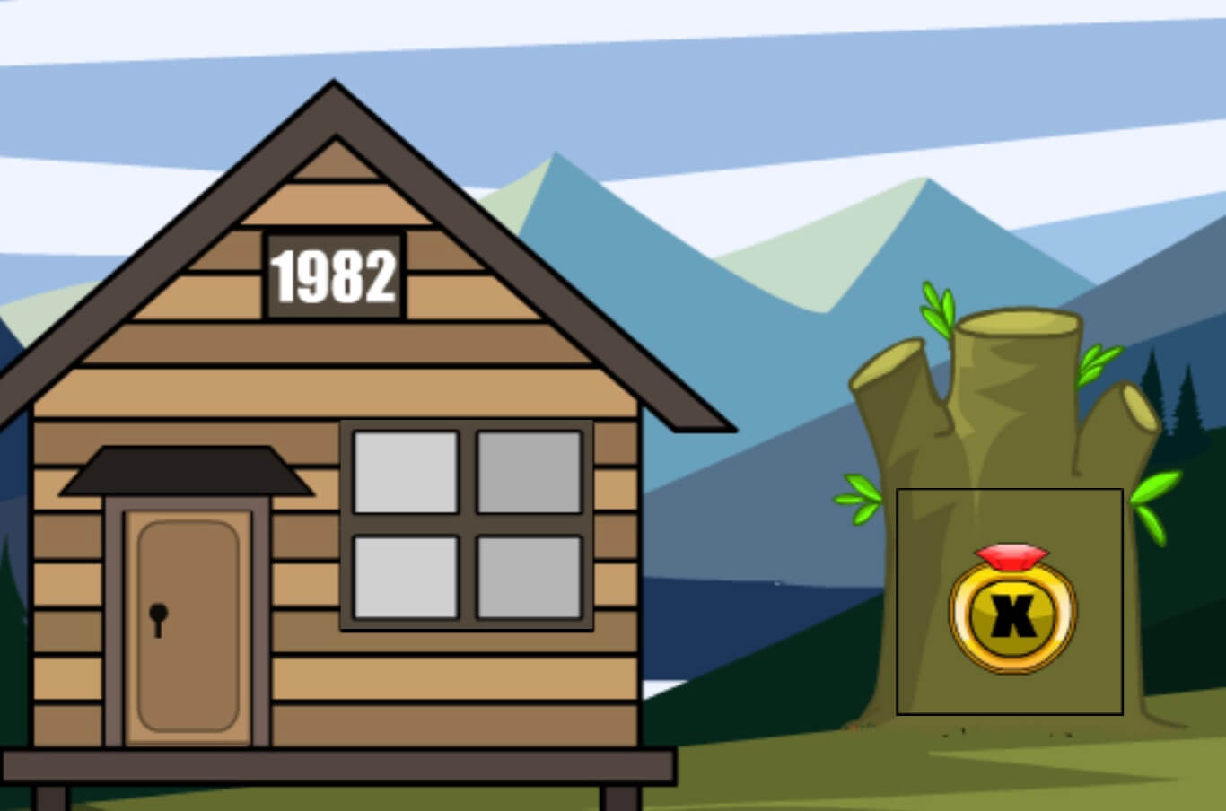 Games2Mad Gold Bars Escap…