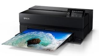 Télécharger pilote imprimante Epson SureColor P900 gratuit