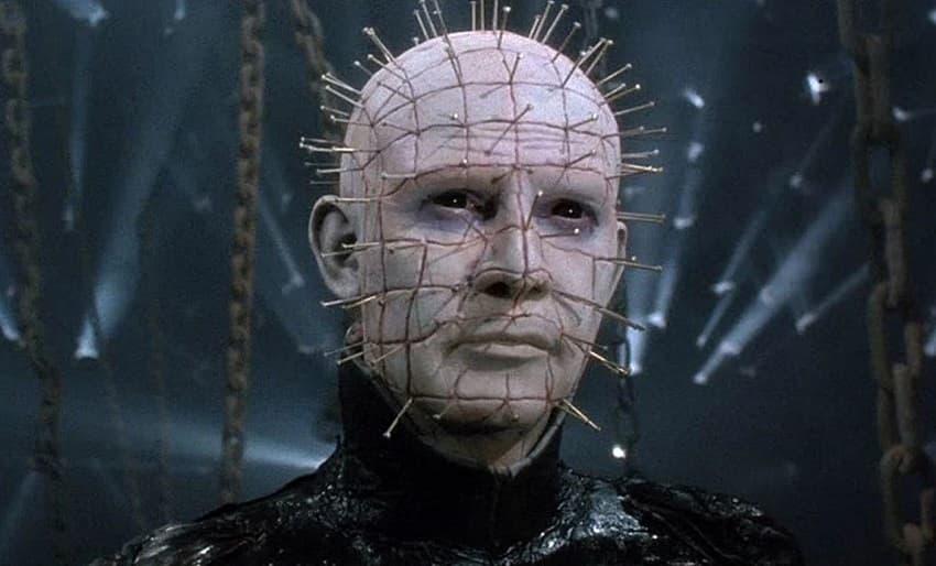 Съёмки ремейка хоррора «Восставший из ада» завершены, Пинхеда сыграла Джеми Клейтон