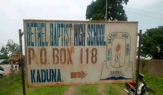 New group of 15 students from Kaduna Baptist school freed by Bandits
