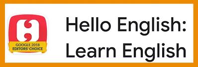 Hello English / Learn English APP