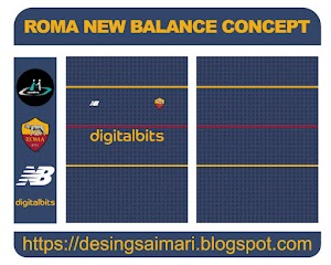 AS Roma FC Concept FREE DOWNLOAD