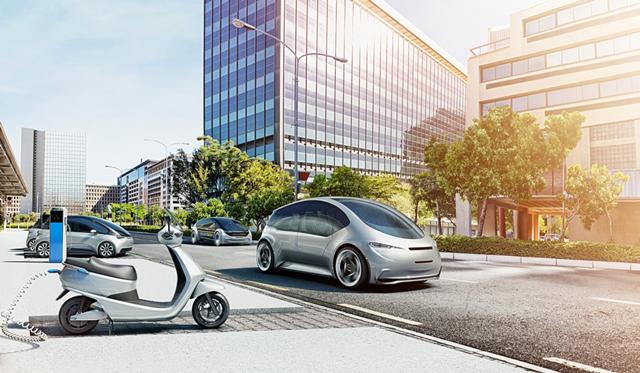Eletrificação, soluções Bosch garantem gestão inteligente além da propulsão