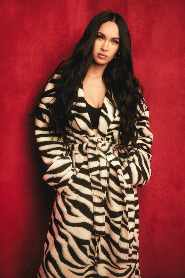 Megan Fox launches grunge inspired collection with Boohoo