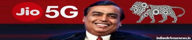 With Huawei All But Banished From India, Can Mukesh Ambani's Jio Deliver On Modi's 5G Ambitions?