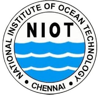 National Institute of Ocean Technology Recruitment