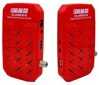 جهاز Echolink Clasico 2