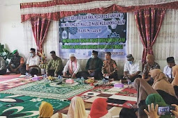 SMA Negeri 2 Fakfak Memperingati Maulid Nabi Muhammad SAW 1443 H