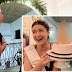 Carla Abellana all smiles at her bachelorette party
