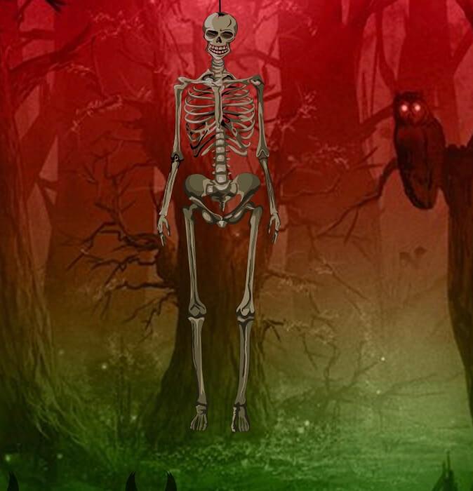 Games2rule Horrify Skelet…