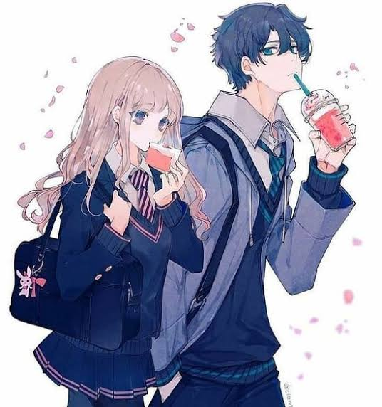 Best 10 Anime Couples In The AnimeVerse : 10 Best Admired Couples