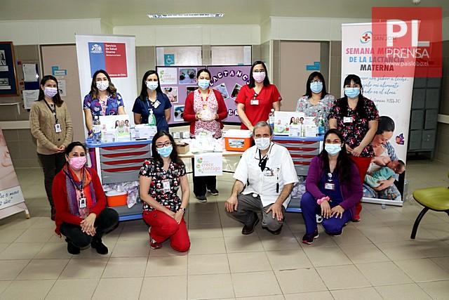 Hospitales de Osorno y Purranque