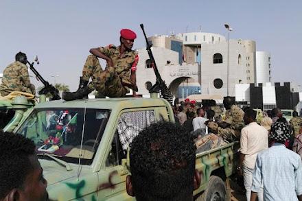 Dunia yalaani mapinduzi ya kijeshi Sudan