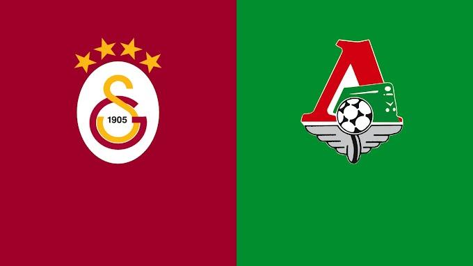 مشاهدة مباراة جالطة سراي ولوكوموتيف موسكو بث مباشر اليوم 21/10/2021 الدوري الاوربي