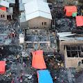Pembangunan Hunian Korban Kebakaran, Butuh Anggaran Empat Milyar