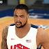NBA 2K22 Tyson Chandler Cyberface and body Model by Teacher Ma