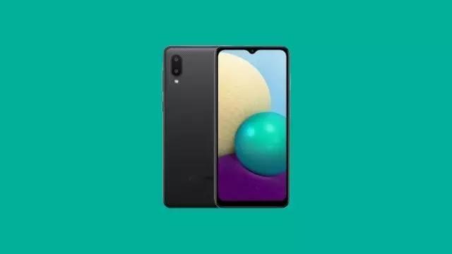 Cara Flash Samsung Galaxy A02 (SM-A022F)