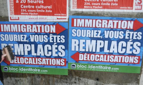 Tapis rouge : C'est la « semaine de l'intégration des étrangers primo-arrivants » en Bretagne et en France !