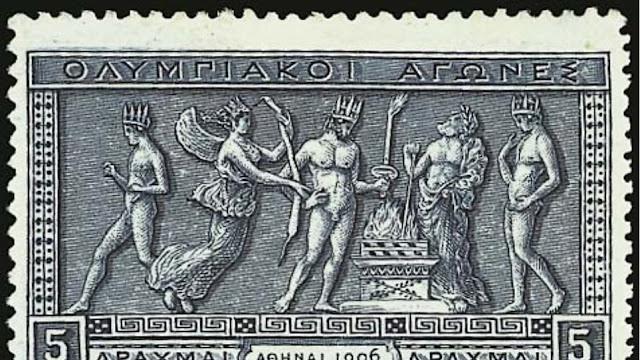 Η ίδρυση του πρώτου ταχυδρομείου στο Ναύπλιο