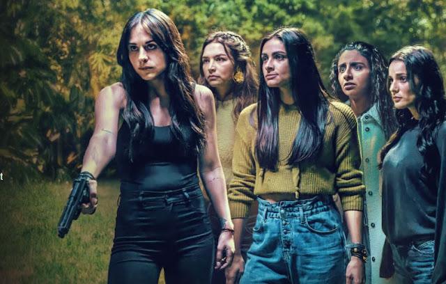 The Five Juanas saison 2: Netflix release date!