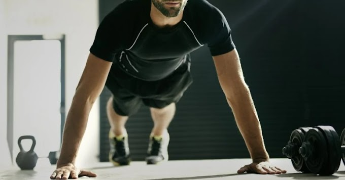 Training With Burpees: 6 Benefits, 2 Exercises and 3 Pitfalls