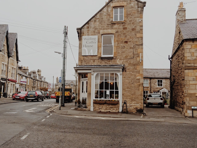 Child Friendly Cafes in North East England - The Watling House