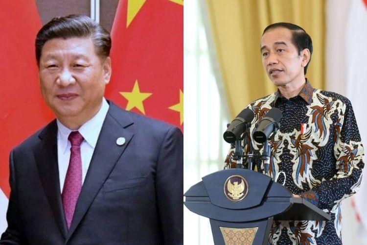 China Sukses 'Menjebak' Indonesia Lewat Infrastruktur, Analis Kebijakan: Kedaulatan Negara Kita Terancam!