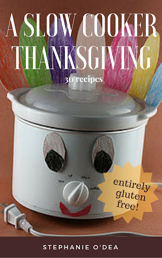 Thanksgiving Slow Cooker