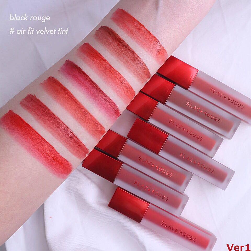 Black Rouge Air Fit Ver 1