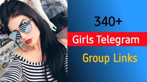 Join Girls Telegram Group Links 2021 | Girls Telegram Group Links | Tgramlinks