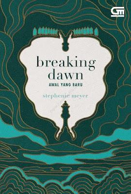 novel breaking dawn