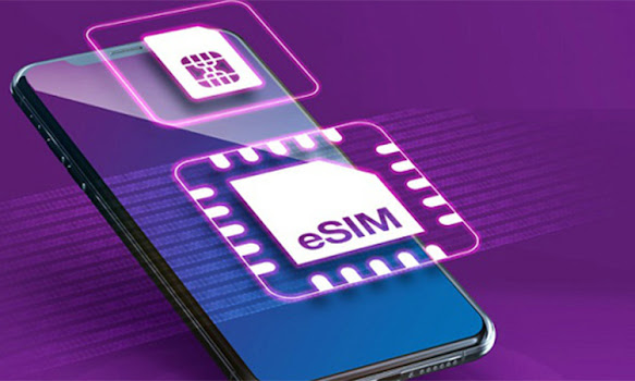 How to Convert your Physical SIM to eSIM