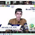 Webinar UTBK, SMA IT Al Fatih Hadirkan Pembicara dari Yogyakarta