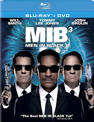 Men In Black 3 (2012) Dual Audio [Hindi 5.1ch – Eng 5.1ch] 1080p   720p BluRay ESub x265 HEVC 1.4Gb   620Mb