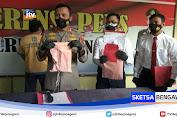 Polres Tuban Bekuk Pelaku Judi Online