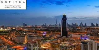 Sofitel Dubai The Obelisk Dubai   06 Nos Reception In Dubai 5 Star Hotel