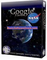 Google Earth Pro v7.3.4.8248 (x64) Multilingual Portable Free Download