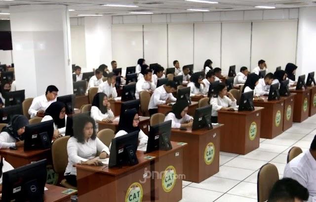 Guru Honorer Peserta Tes PPPK 2021 Harap Tenang, Berikut Simak Pernyataan Kemendikbudristek Ini