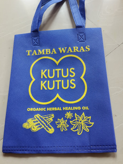 Melayani Jasa Cetak Sablon Tas Furing Promosi Kupang, Nusa Tenggara Timur