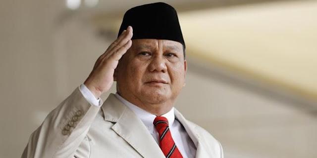 Tidak Mengejutkan, Elektabilitas Prabowo Menurun karena Belum Ada Hal Baru yang Ditawarkan