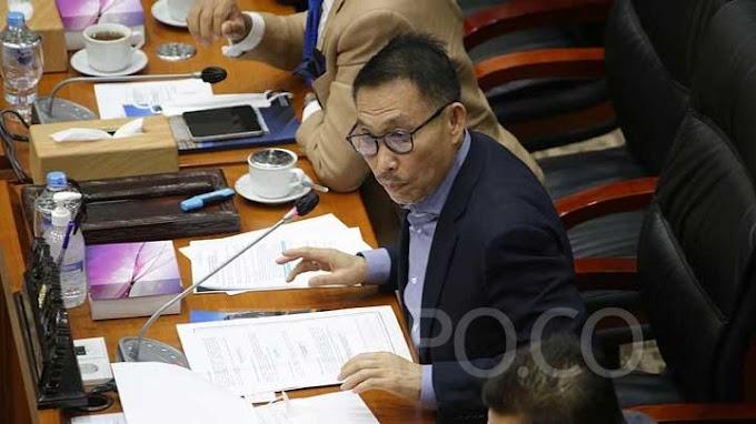 Ketua Komisi III DPR RI Minta Polisi Usut Tuntas Kasus Perkosaan terhadap Anak di Luwu Timur