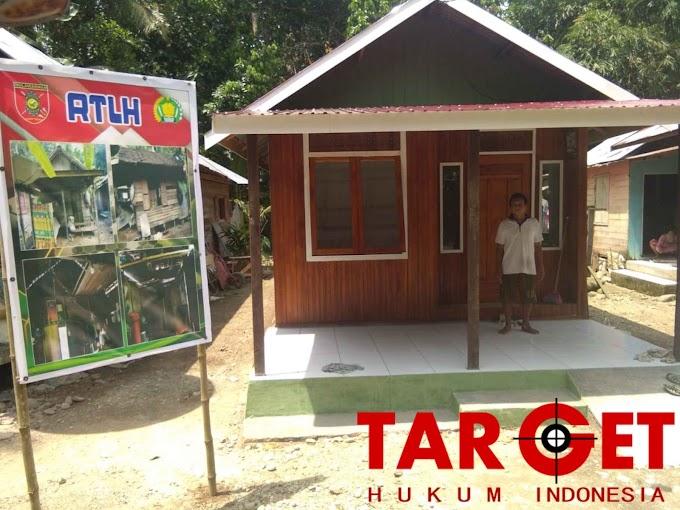 Kodim Hulu Sungai Tengah : Capai 100 Persen, Dansatgas Siap Serahkan Hasil  TMMD ke - 112