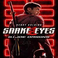 Snake Eyes: G.I. Joe Origins (2021) Hindi Dubbed Watch Online Movies